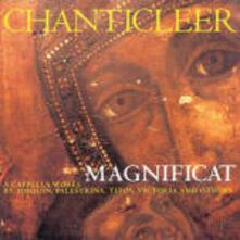 Magnificat - CD Audio di Chanticleer