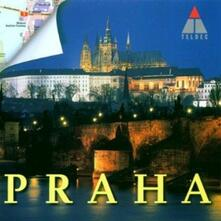 Music from Prague - CD Audio