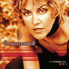Verderossoeblu - CD Audio di Irene Grandi