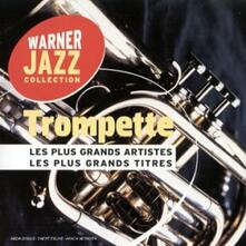 Trompette. Warner Jazz Collection - CD Audio