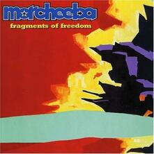 Fragments of Freedom - CD Audio di Morcheeba