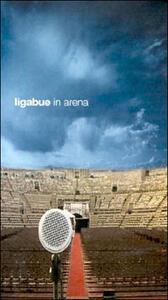 Ligabue. In arena - DVD