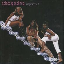 Steppin' Out - CD Audio di Cleopatra