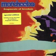 Fragments of Freedom - CD Audio di Morcheeba
