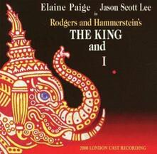 King and I (Colonna Sonora) - CD Audio