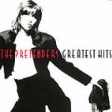 Greatest Hits - CD Audio di Pretenders