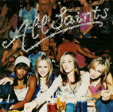 Saints & Sinners - CD Audio di All Saints