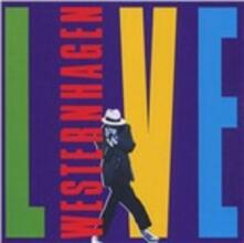 Live - CD Audio di Westernhagen