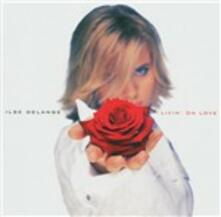 Livin' on Love - CD Audio di Ilse Delange