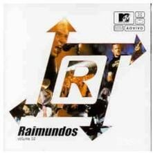 Mtv Ao Vivo vol.2 - CD Audio di Raimundos