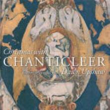 Christmas with Chanticleer - CD Audio di Chanticleer,Dawn Upshaw