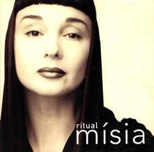 Ritual - CD Audio di Misia