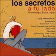 A Tu Lado - CD Audio di Los Secretos