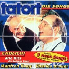 Tatort die Songs - CD Audio