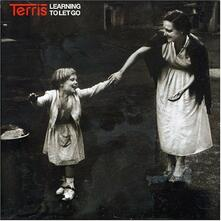 Learning to Let Go - CD Audio di Terris