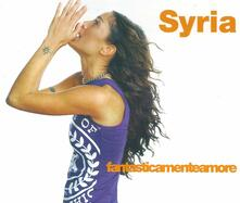 Fantasticamenteamore - CD Audio di Syria
