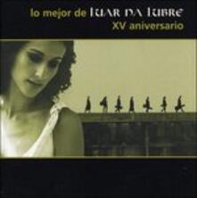 Best of - CD Audio di Luar Na Lubre