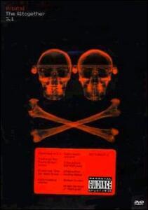 Orbital. All Together - DVD
