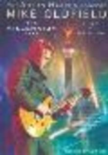 Mike Oldfield. The Millennium Bell: Live In Berlin - DVD