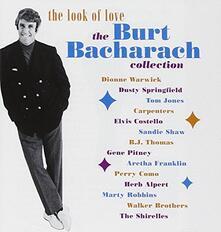 Look of Love. Collection - CD Audio di Burt Bacharach