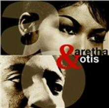 Aretha & Otis - CD Audio di Aretha Franklin,Otis Redding