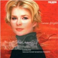Swan Flight - CD Audio di Anu Tali