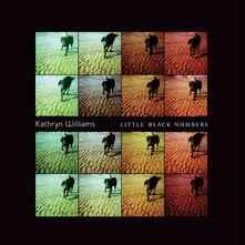 Little Black Numbers - CD Audio di Kathryn Williams