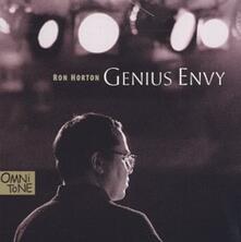 Genius Envy - CD Audio di Ron Horton