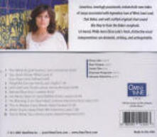 Touch of Your Lips: New Takes on Chet Baker - CD Audio di Elissa Lala