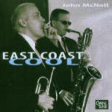 East Coast Cool - CD Audio di John McNeil