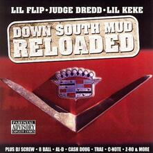 Dirty South Mud Reloaded - CD Audio