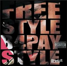 Freestyle B4 Paystyle - CD Audio di 50 Cent