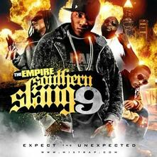 Southern Slang 9 - CD Audio di Empire