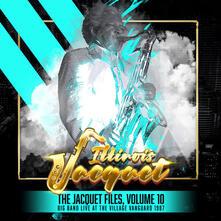 Jacquet Files vol.10 - CD Audio di Illinois Jacquet