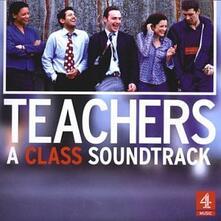 Teachers (Colonna Sonora) - CD Audio