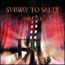 Nackt - CD Audio di Subway to Sally