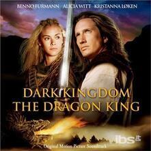 Dark Kingdom -The Dragon (Colonna Sonora) - CD Audio