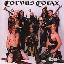 Best of - CD Audio di Corvus Corax
