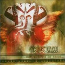 Reflections of Rage - CD Audio di Last Dance