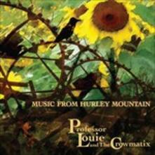Music From Hurley.. - CD Audio di Professor Louie