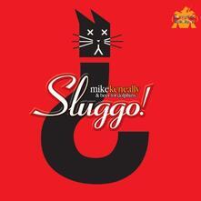 Sluggo! (Deluxe Edition) - CD Audio + DVD di Mike Keneally