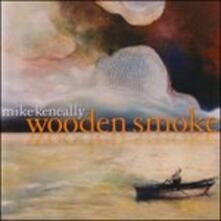Wooden Smoke - CD Audio di Mike Keneally
