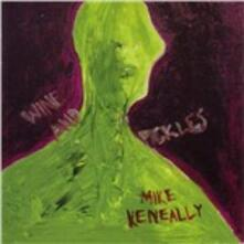 Wine and Pickles - CD Audio di Mike Keneally