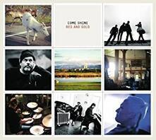 Red and Gold - CD Audio di Come Shine