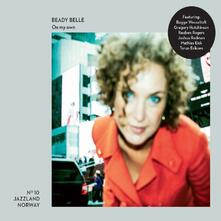 On My Own - CD Audio di Beady Belle