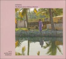 Beauty of An Arbitrary - CD Audio di Moksha