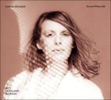 Grand White Silk - CD Audio di Torun Eriksen
