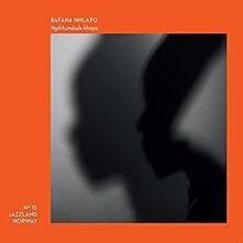 Ngikhumbule Khaya - CD Audio di Bafana Nhlapo