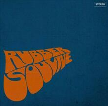 Rubber Soulive - CD Audio di Soulive