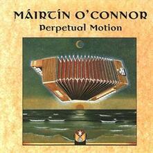 Perpetual Motion - CD Audio di Martin O'Connor